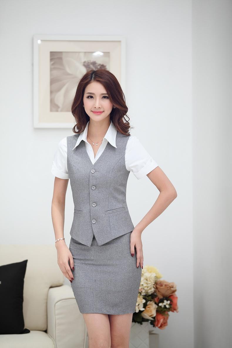 Как сшить костюм деловой