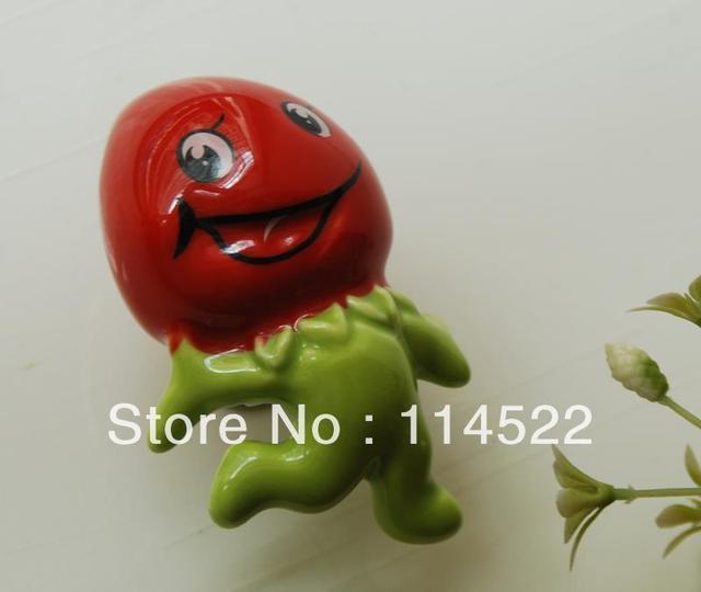 kid's cartoon happy fairy knobs cabinet/ drawer/ dresser/ cupboard/wardrobe knobs pulls wholesale and retail 50pcs/lot FD1342