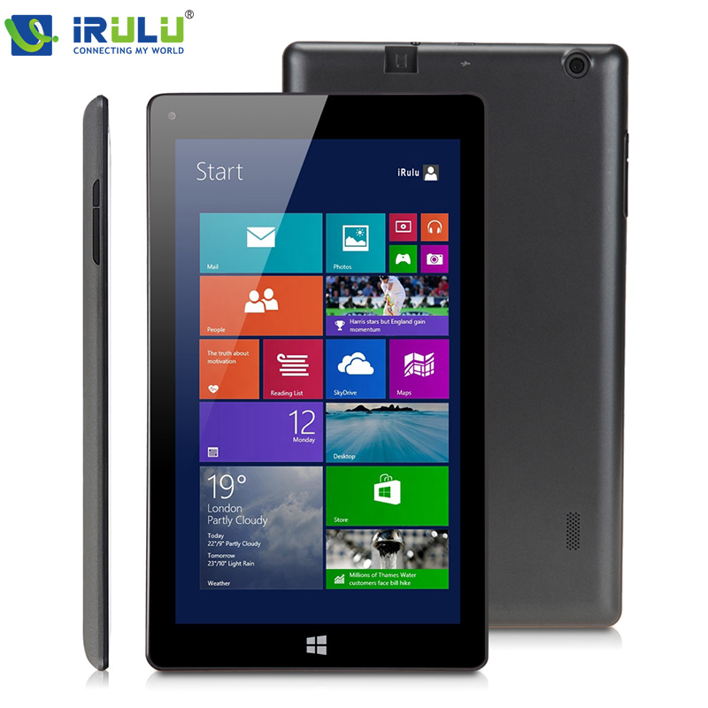 iRULU Walknbook Windows 8 Tablet 8.9'' Quad Core 1GB RAM Dual Camera 2MP External 3G Google GMS Test Tablet PC OTG BT 4.0(China (Mainland))