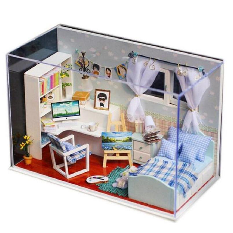 Как сделать игрушечную комнату