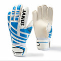 New Brand Professional Goalkeeper Gloves With Finger Protection Thickened Latex Soccer Football Goalie Gloves Goal keeper