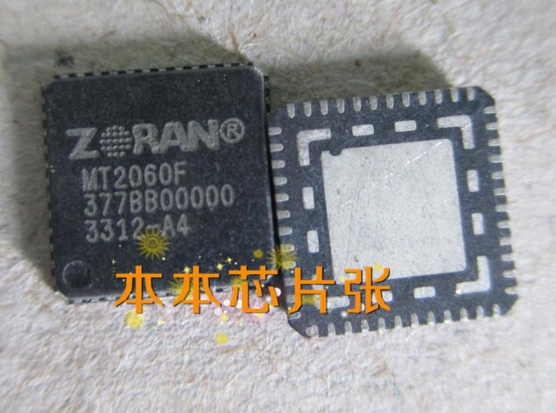 Free shipping 2pcs/lot RF tuner MT2060F MT2060FC QFN48 laptop chip new original(China (Mainland))