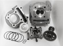 Scooter Stage 1 Performance – 139QMB & GY6 – 100cc 50mm Big Bore Kit, A9 Camshaft