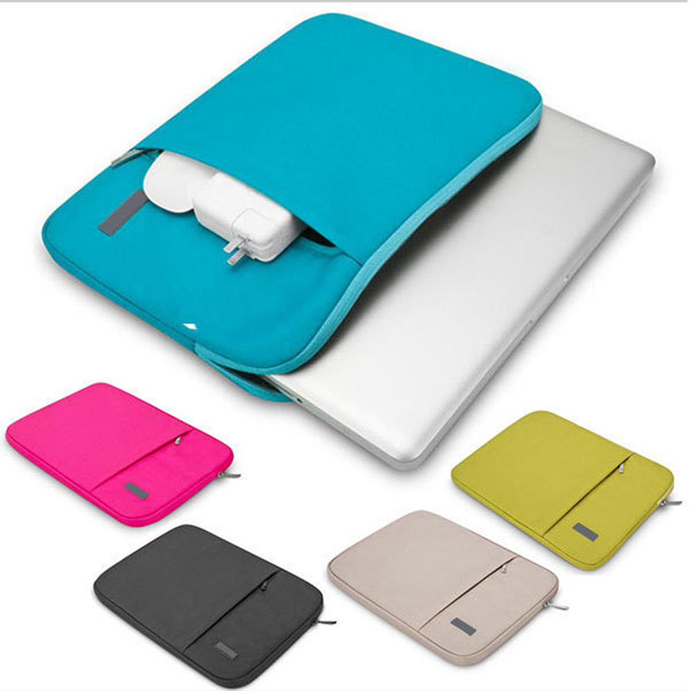 """notebook sleeve protector For mac book 11"""" 13"""" macbook Air / Pro Notebook Laptop Sleeve Carry Bag Case pro waterproof case Cover(China (Mainland))"""