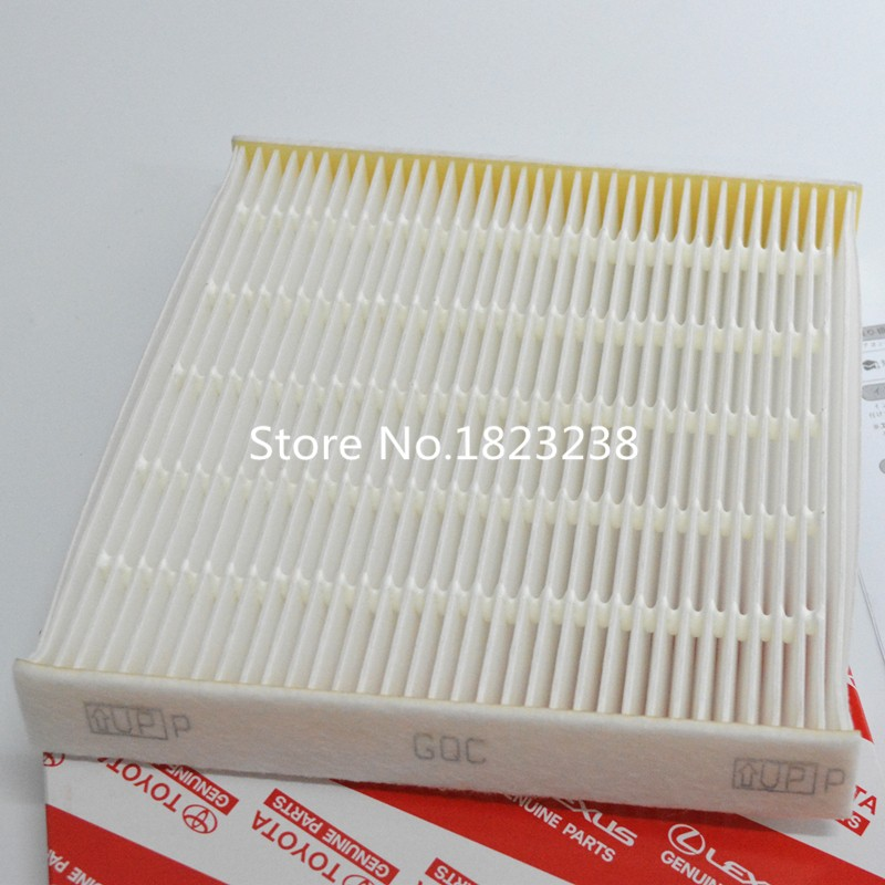 2017 cabin air filter element oem 87139 30040 for toyota for Lexus is250 cabin air filter