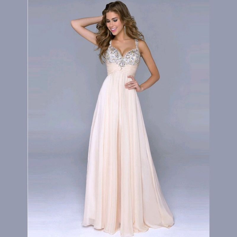 Strapless party formal dress wedding maxi long sequin sexy for Maxi dresses for wedding party
