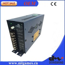 Good quality5V/16A,12V/4A Power Supply 110v or 220v suitable to pandora box 3/4,Game elf 412in1/619in1,Classic 60in1 jamma PCB(China (Mainland))