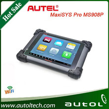 Newest Auto Scanners AUTEL MaxiSYS Pro MS908P Diagnostic System with WiFi Automotive Tools In Stock