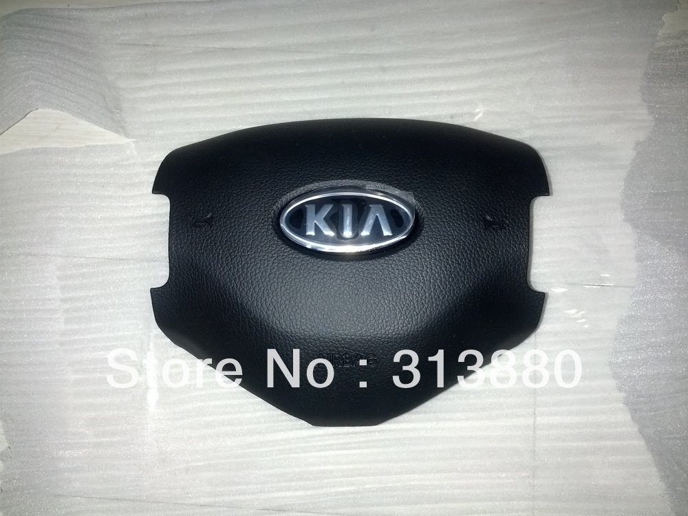 Genuine Automotive airbag covers for Sportage(China (Mainland))