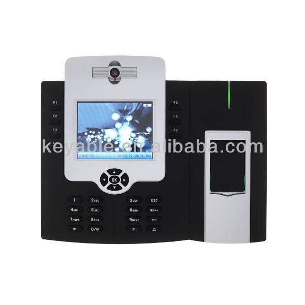 fingerprint time record system(China (Mainland))