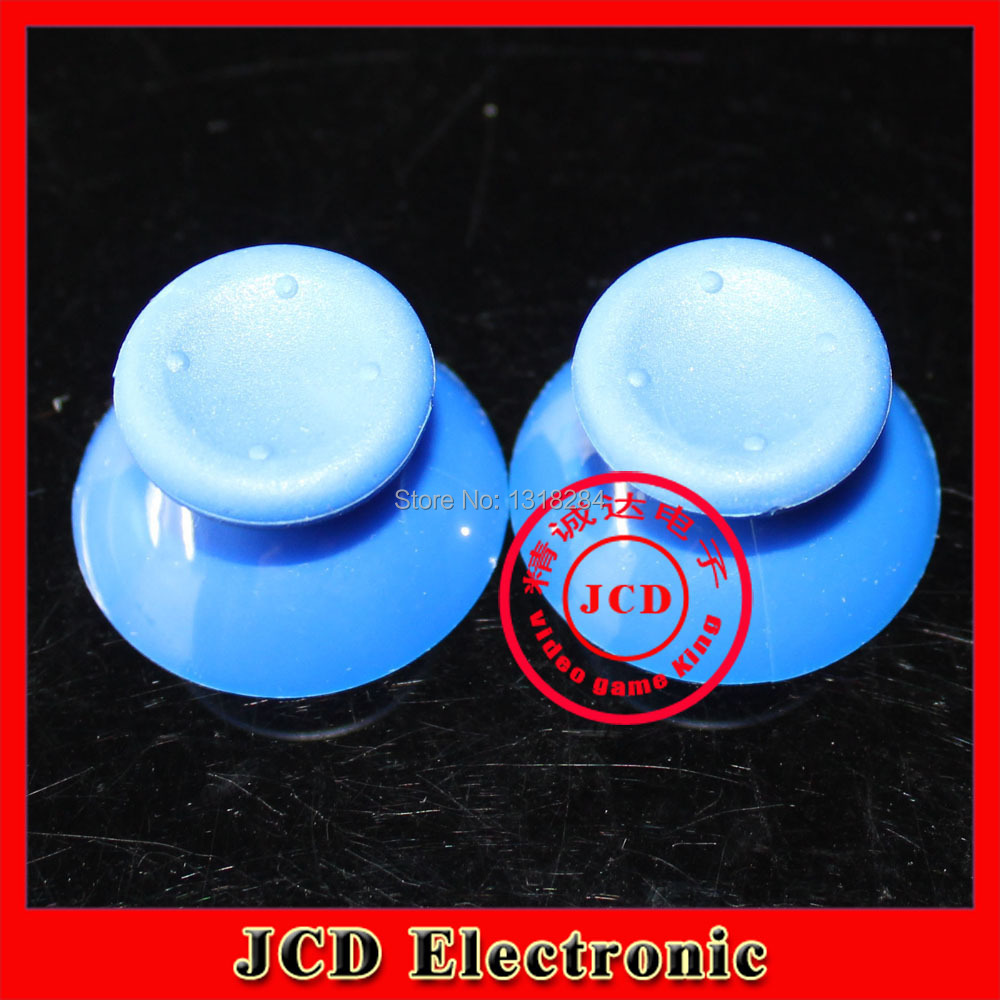 Analog Thumb Stick Caps blue for Xbox 360 wireless controller<br><br>Aliexpress
