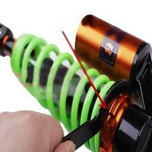 Modificado amortiguación llave ajustable para amortiguador de La motocicleta Pre carga La moto antes de amortiguador de fit de La llave