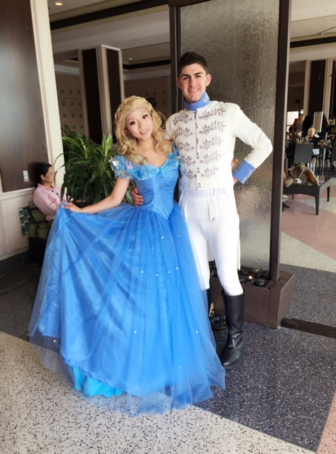 ... Cinderella And Prince Charming Costumes download ...  sc 1 st  mtmtv.info & Cinderella And Prince Charming Costumes. Kidu0027s Little Cinderella and ...