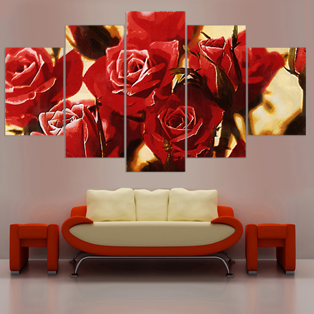 Vergelijk prijzen op romantic paintings online winkelen kopen lage prijs romantic paintings - Deco romantische ouderlijke kamer ...