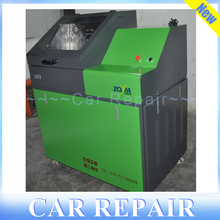 Heavy Duty Common Rail Injector Test Bench ZQYM 418 injectors Testing Stand common rail simulator(China (Mainland))