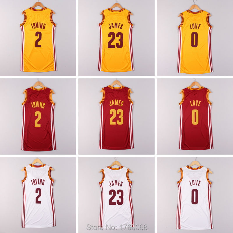 ,  Kyrie , Rev 30, Cleveland Women Jerseys шампунь shiny shampoo hair