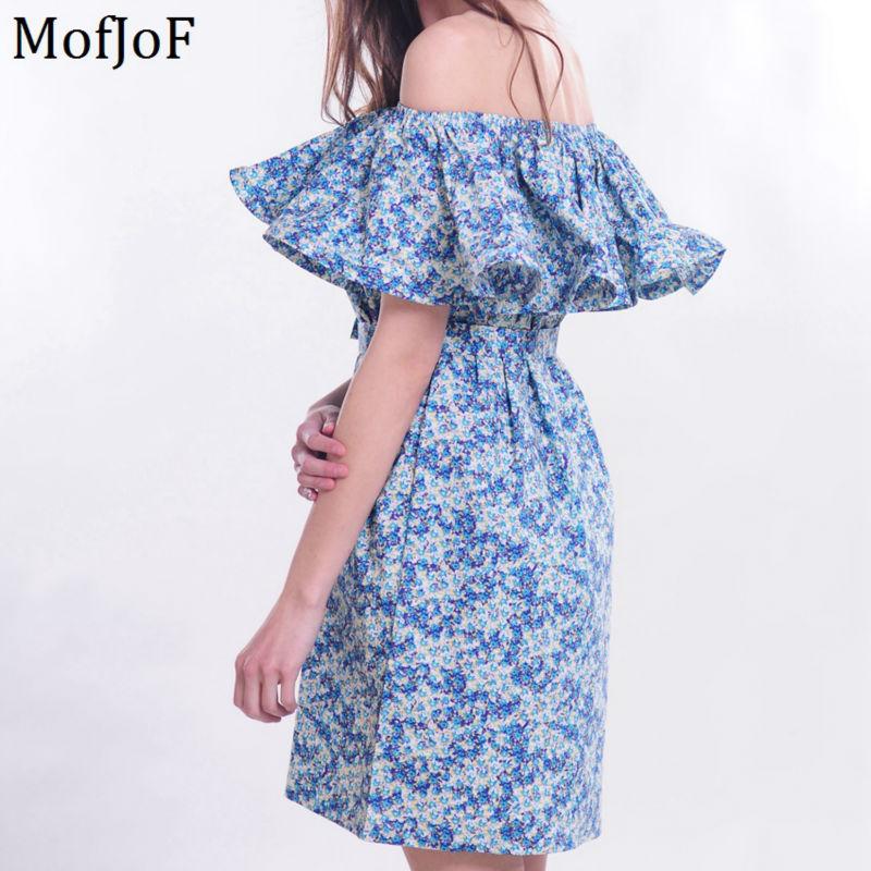 summer gown ruffle dress01