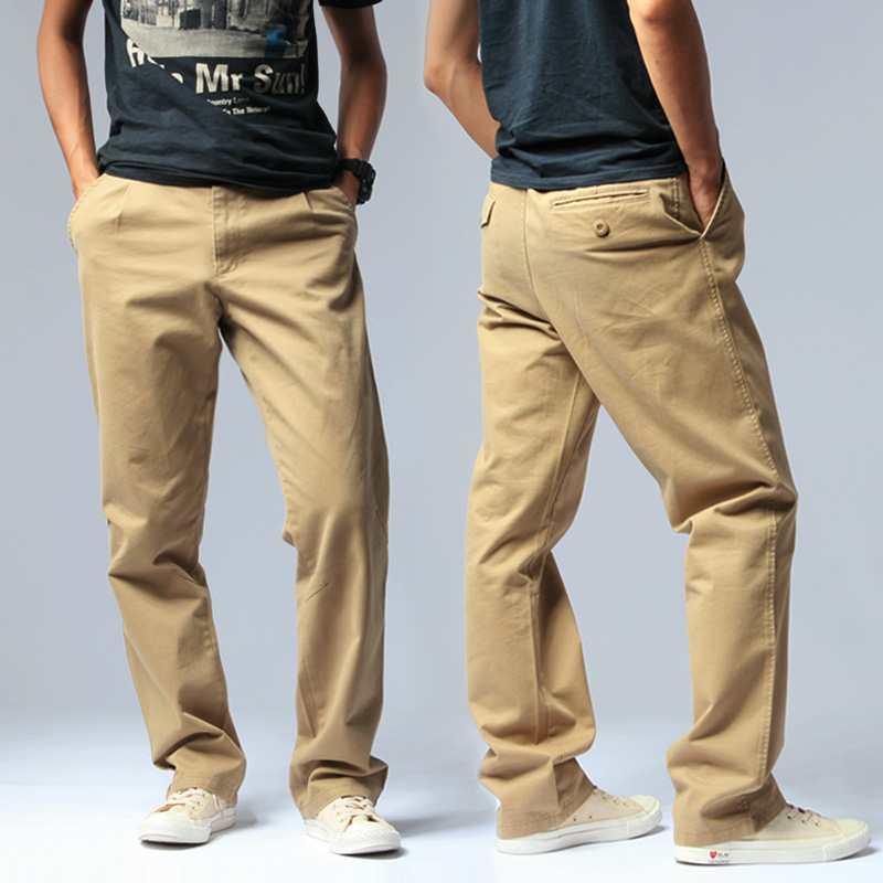 Sears has the best selection of men's pants. Shop cargo pants, khakis and other great styles for every occasion at Sears.