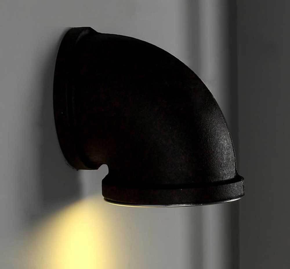 staircase corridor restaurant balcony retro industrial wall lamp light applique - Applique Chambre Ikea