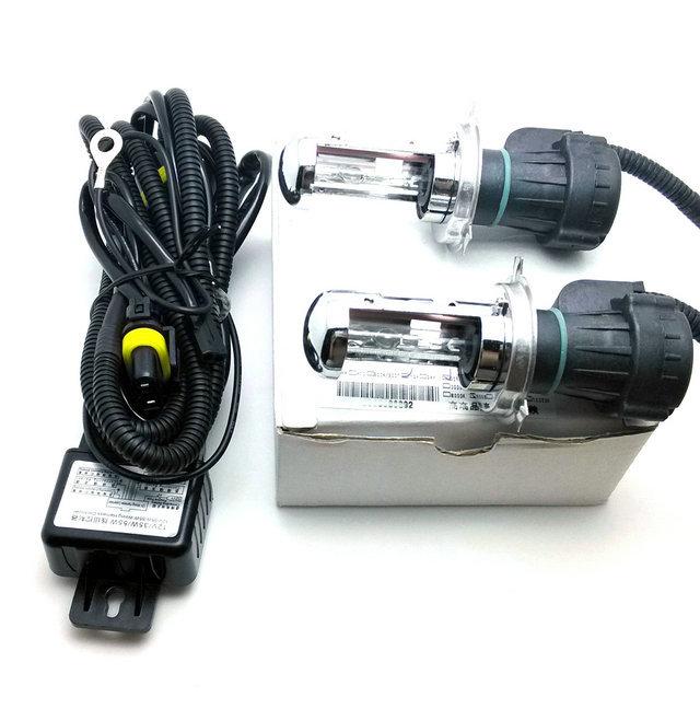 Bi-xenon bulbs high and low beam bulb H4 9003 H13 9007 9004 H6 4.3K 5K 6K 8K 10K(China (Mainland))