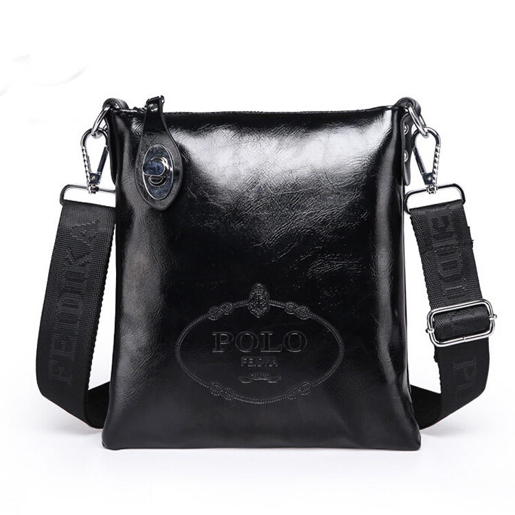New arrival men Messenger Bags Fashion tactical handbags for men high quality men's leather bag(China (Mainland))