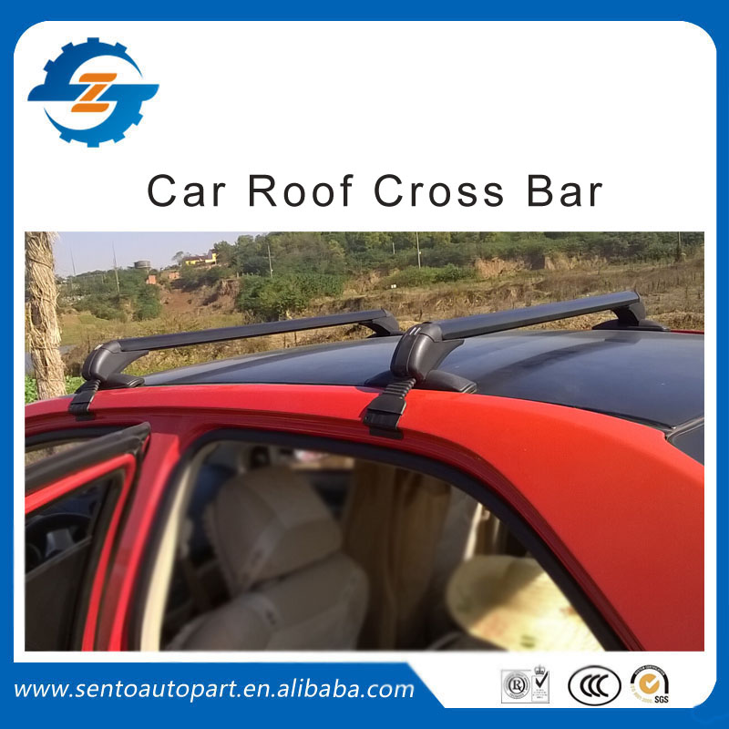 Aluminium alloy Corolla roof rack cross bar fit for Toyota Corolla cross rail(China (Mainland))