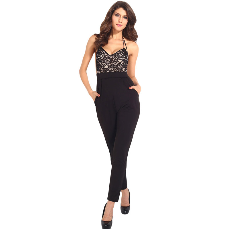 Party Jumpsuits For Women - Breeze Clothing