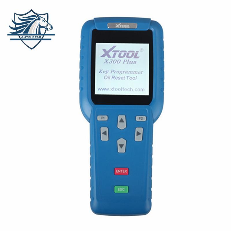 2016 Newly Original XTool X300 plus Auto Key Programmer X300 PLUS OBD-II engine diagnosis x300+ key programmer update online(China (Mainland))