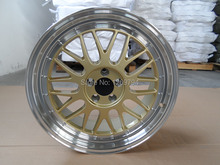 18 Inch Wheel Rims Rims Finish 5x112 Hub Bore 66.6 mm ET 35 18''X8.0J(China (Mainland))