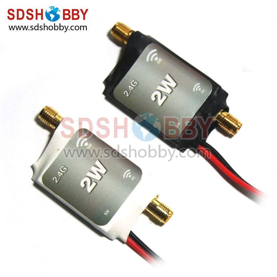 2.4G Mini 2W Power Amplifier Module for Phantom 2.4G Radio Transmit<br><br>Aliexpress