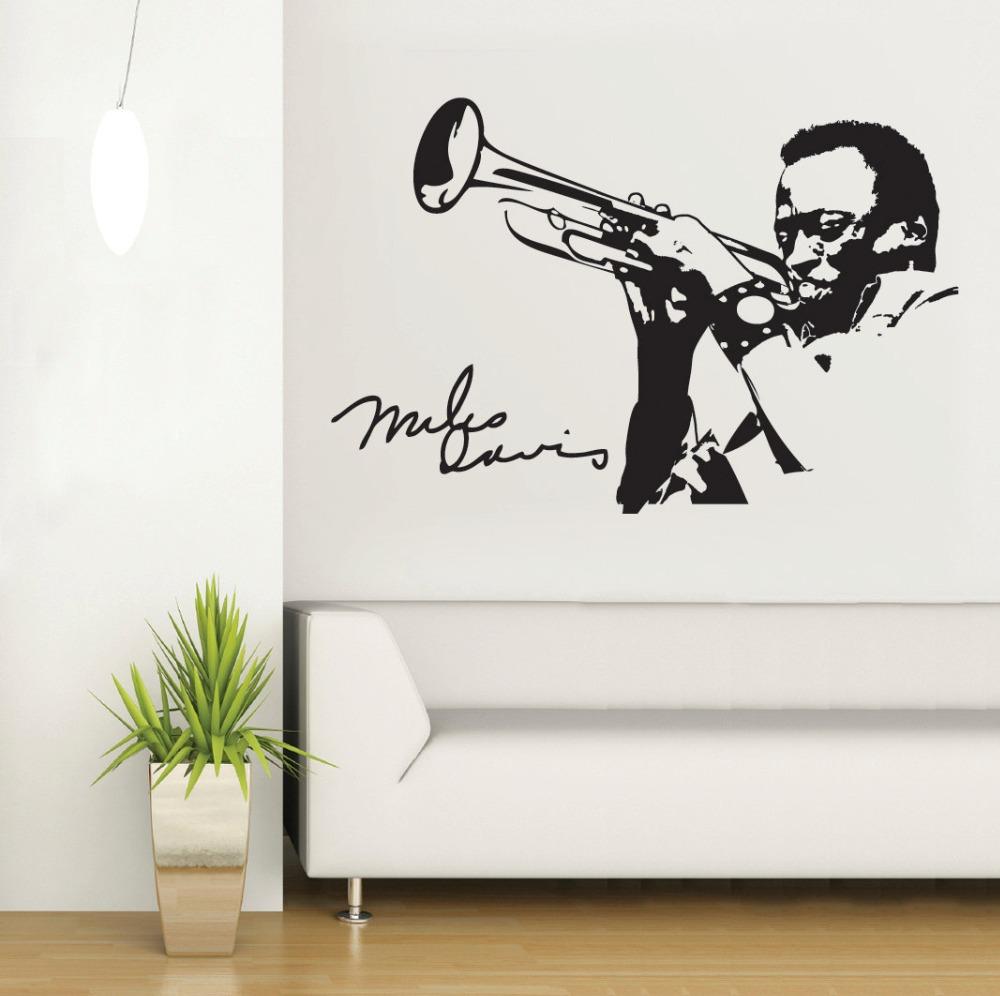 Popular music bedroom designs buy cheap music bedroom for Eminem wall mural