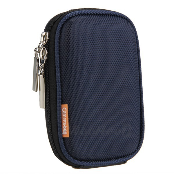 Camera Case Pouch Bag for Nikon CoolPix S1 S2 S200 S210 S3 S5 S50 S500 S50c S51 S510 S51C S52(China (Mainland))