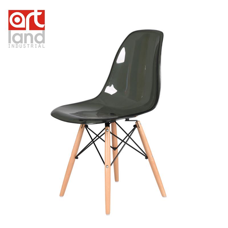 Online kopen wholesale stoel transparant uit china stoel transparant groothandel - Transparante plastic tafel ...