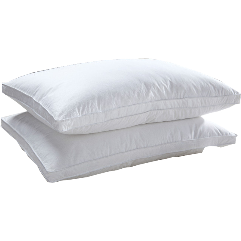 Online Buy Wholesale 100 Feather Pillows From China 100