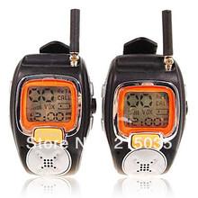 popular wrist watch walkie talkie