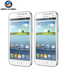 "samsung galaxy win duos i8552 cell phone Android 4GB ROM Wifi GPS Quad Core 4.7"" touch screen mobile phone(China (Mainland))"