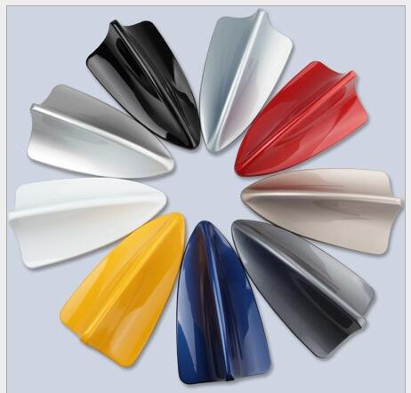 The latest design of the car antenna suitable for shark's fin for Chevrolet sail Cruze Sonic LOVR RV Malibu Trax CAPTIVA Epica(China (Mainland))