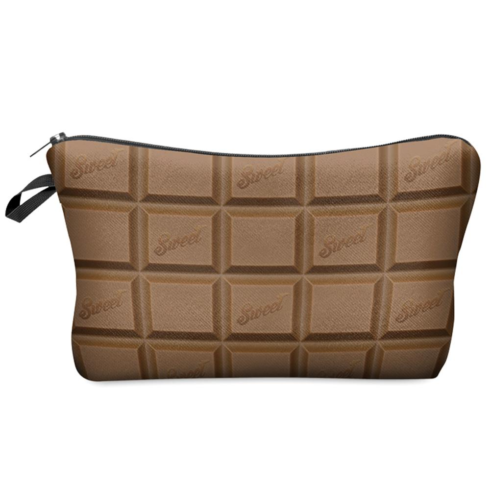 2016 Hot-selling Small Fashion Women Brand Cosmetic Bags H11(China (Mainland))