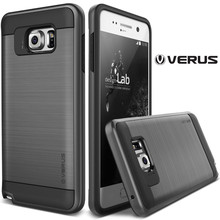 VERUS Luxury Neo Hybrid Slim Armor Case For Samsung Galaxy Note 5 N9200 Silicone PC Rubber