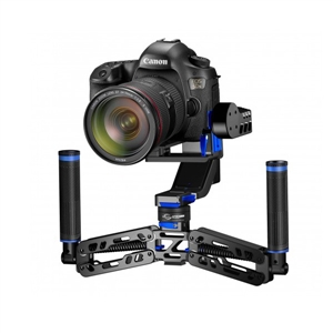 Pre order Nebula 4200 5-Axis Gyroscope Handheld Brushless 32bit Camera Gimbal for Canon 5DSR/5D3<br><br>Aliexpress