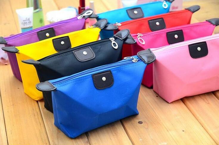 Здесь можно купить  Women Waterproof Zipper Cosmetic Makeup Bag,cosmetic pouch women