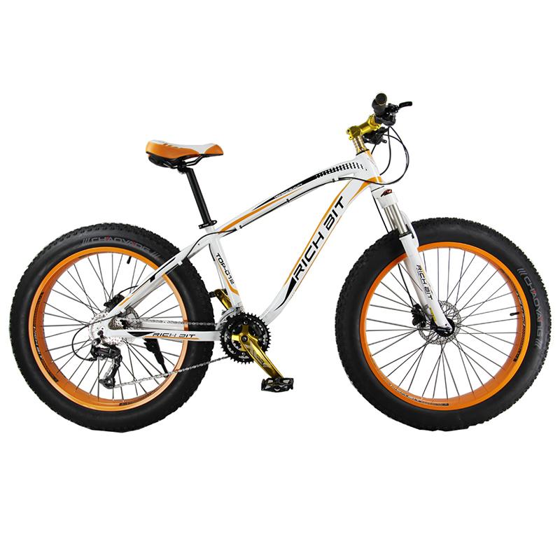 2016 Pro Top 012 Flat 4 0 Tire Shiman0 8 Gears Cruiser Mountain Bike Snow Road