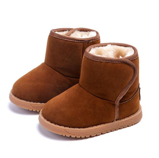 Girls Brown Boots Size 2 Promotion-Shop for Promotional Girls ...