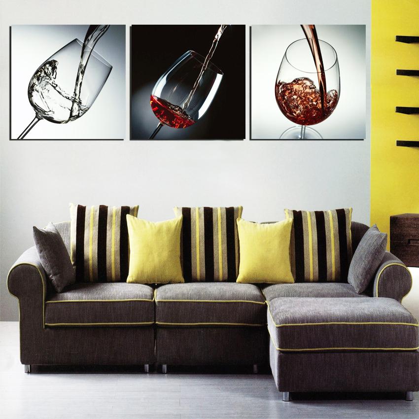 mode moderne still life peinture mur de la salle manger. Black Bedroom Furniture Sets. Home Design Ideas