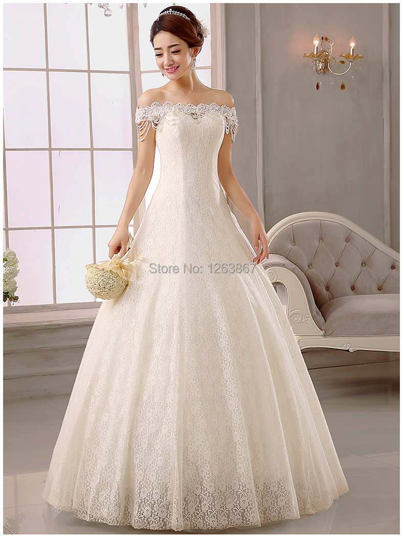 Buy korean wedding dress dress blog edin for When to buy wedding dress