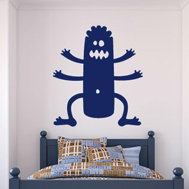 Achetez en gros monstre jambe en ligne des grossistes for Stickers monster high pour chambre