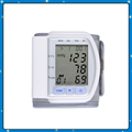 Home Care Portable Automatic Digital LCD Display Wrist Blood Pressure Monitor CK 102S Tester Heart Rate