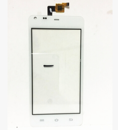 black/white Original 4.7 DNS S4705 touch screen panel Digitizer Glass Sensor Free Shipping
