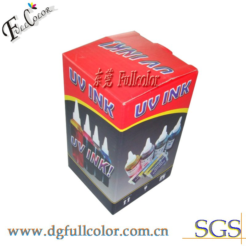 Free shipping 4 COLORS sublimation ink for epson TX121 printer<br><br>Aliexpress
