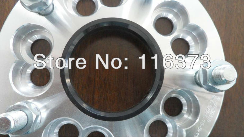 Hub Centric Rings 75mm to 71.5mm Hubrings for DODGE 1/2 TON TRUCK, VAN 1960 1961 1962 1963 1964 1965 1966 1967 1968 1969 1970(China (Mainland))